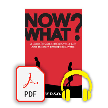 Buy Now What? PDF + MP3 combo