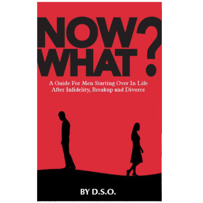 But Now What? Book