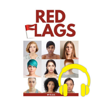 Buy Red Flags MP3