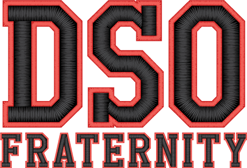 The DSO Fraternity