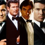 Dissecting James Bond - by Jack London