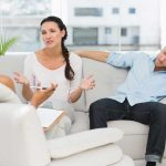 Why Marriage Counseling Won't Help! - by T.H. Stephen