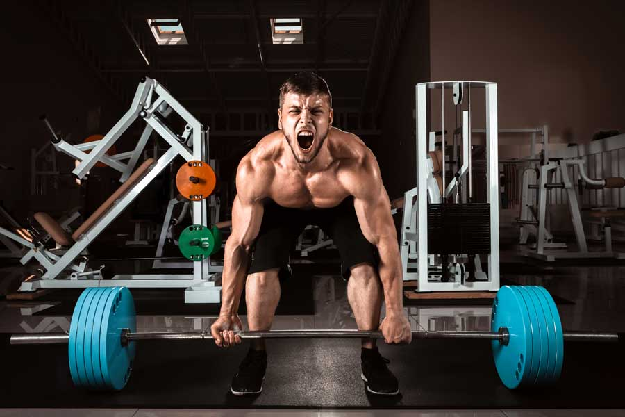 Surprising Lies About Lifting Weights – by Coach Tobias