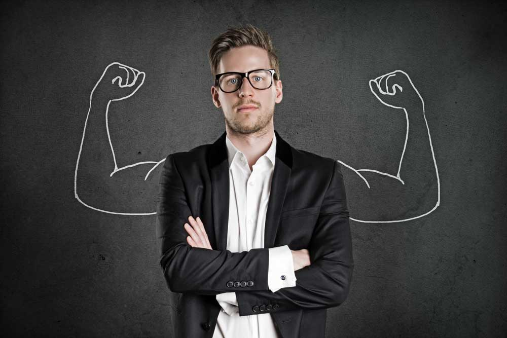 10 Actionable Ways to Gain Confidence – by Scott Gordon